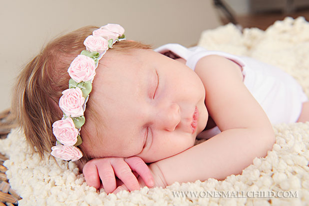 1Pink-Carnation-Headband-Baby-Girl-Headbands_6193 25 Cute Easter Outfits for Babies and Toddlers This Year