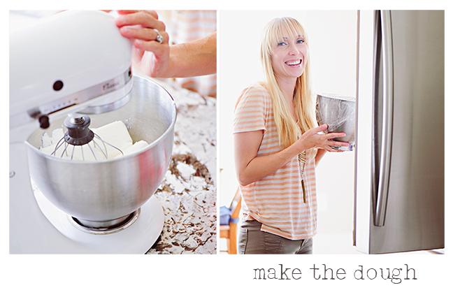 Paradise Sugar Cookies Recipe   Make the Dough