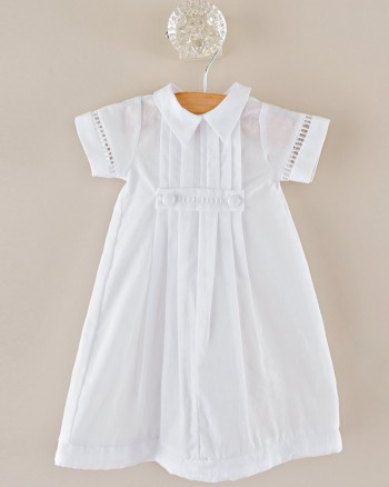 Little David Gown