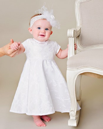 Demi Christening Dress