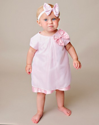 Fiona Flower Girl Dress