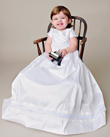 Francis Christening Gown
