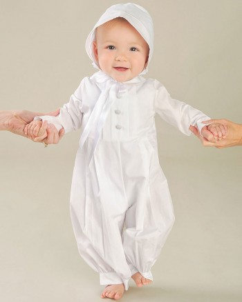 Michael Christening Outfit
