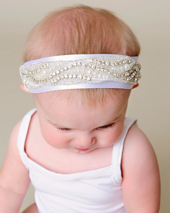 Norah Beaded Headband