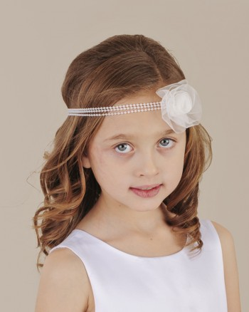 Pearl Headwrap