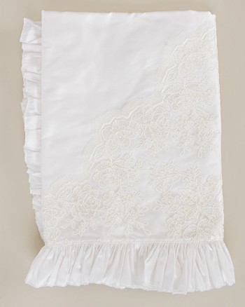 Royal Blanket for Christening