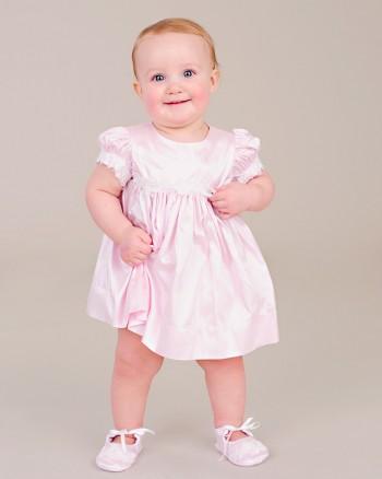 Ruby Spring Dress