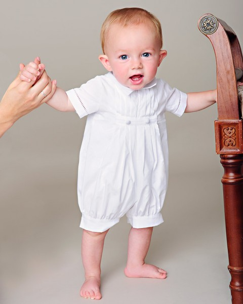 Christening Outfits for Boys Our collection has many different options for Christening Outfits for boys. We use the best trims and fabrics to design and produce a christening outfit that can be .