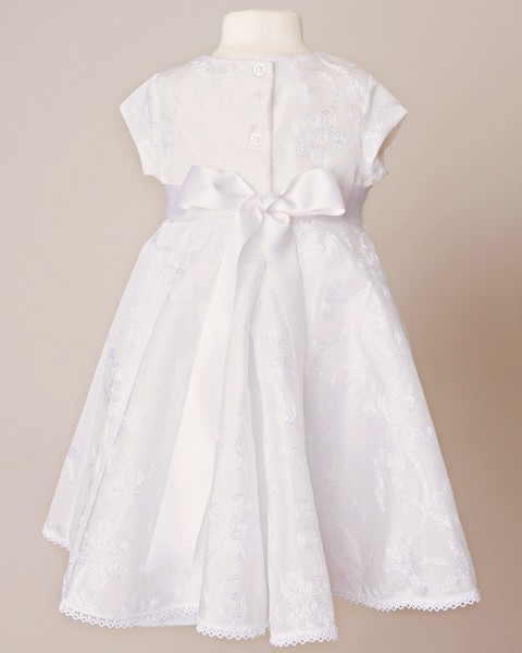 Demi Christening Dress