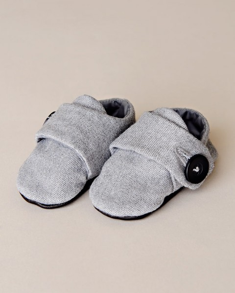 Derek Baby Cashmere Shoes