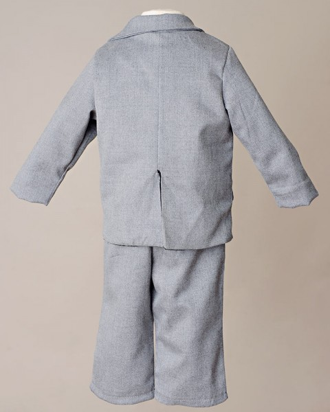Derek Baby Cashmere Suit