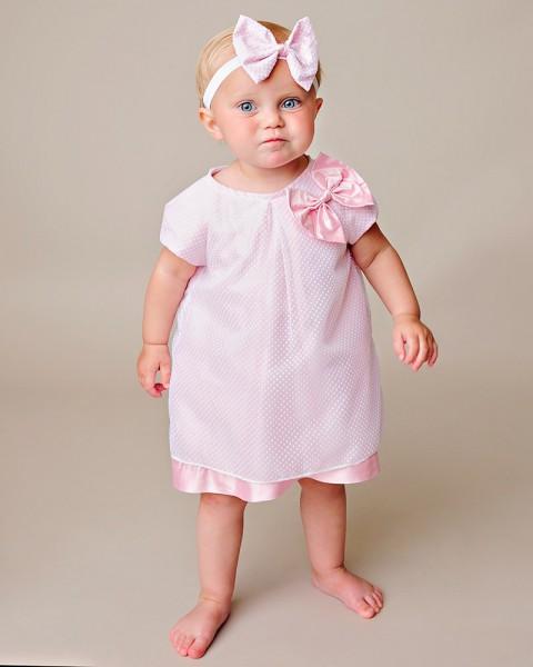 Fiona Flower Girl Dress