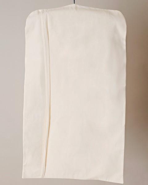 Short Muslin Keepsake Bag