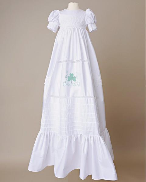 Margaret Cotton Christening Gown