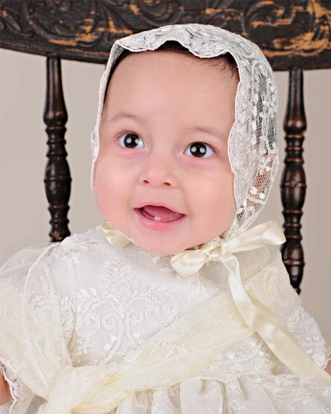 Memory Christening Gown