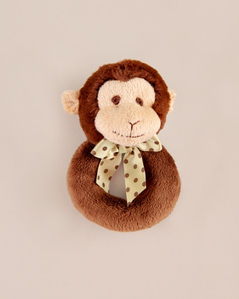 Monkey Gift Tote