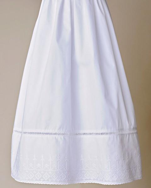 Sean Cotton Christening Gown