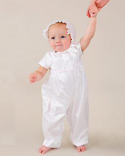 Girls After Christening Wear