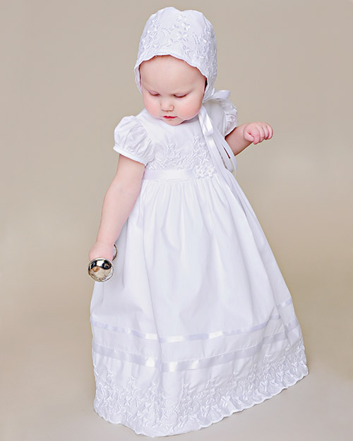 Your Christening Gowns: Baby Girl Fitzsimmons - One Small Child