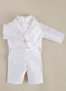 Ryker Baby Boy Tux