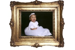Clarice Christening Gowns - One Small Child