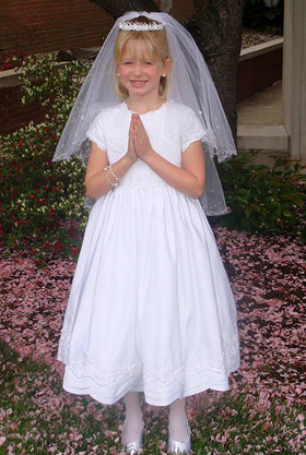 Miss Tiffany First Communion Dresses