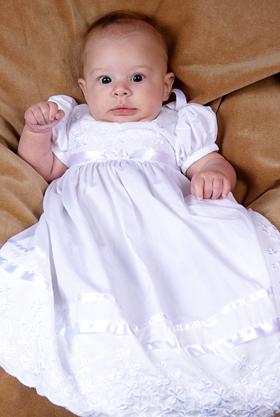 Erin Irish Christening Gowns