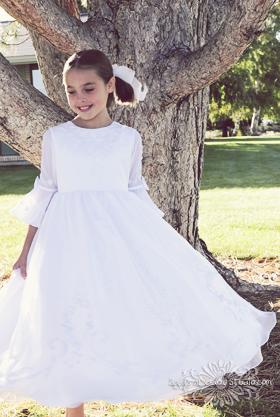 184ea160c1906 Your LDS Baptism Dresses  Jessa - One Small Child