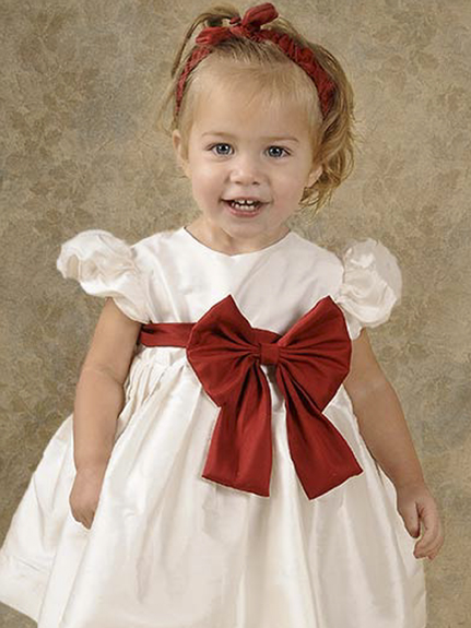 Holiday Dress For Babies - Holiday Dresses