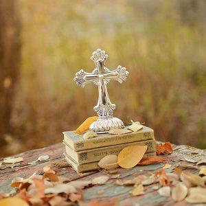 Silver Cross Accessory - One Small Child