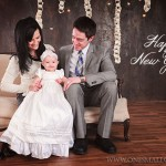 Happy New Year 2014 | Christening Gowns at One Small Child