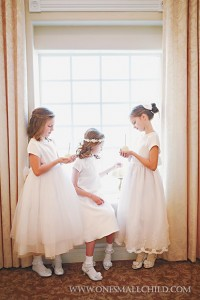 First Communion Dresses for Girls   One Small Child