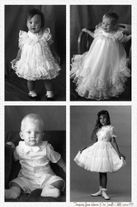 Christening Gowns, Outfits and Girls Dresses | Treasures from Heaven - One Small Child