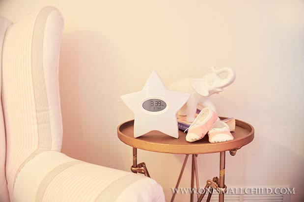 Serenity Star | Nursery Essentials at One Small Child