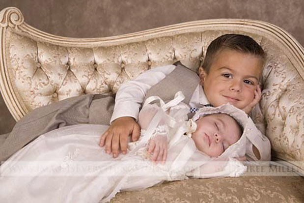 Fall Christening Portrait Ideas-Image is Everything Studio
