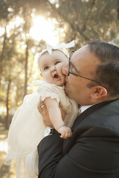 Fall Christening Portrait Ideas-One Love Photography