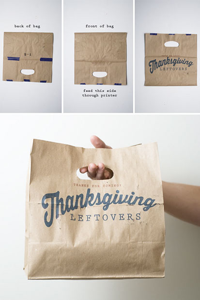Printables for Thanksgiving