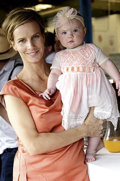 Celebrity-Christenings-Rachel-Griffiths-2