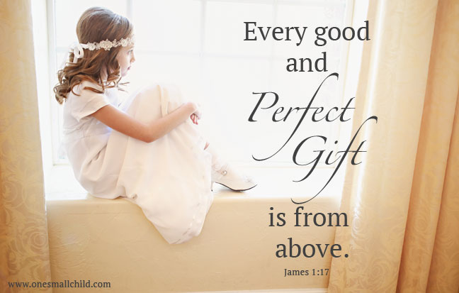 Perfect Gift - One Small Child