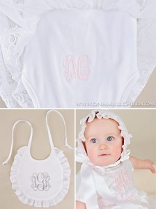 All About Monograms | One Small Child