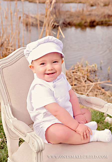 Irish Christening Traditions That We Adore! - One Small Child