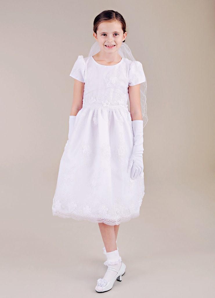 Miss Amanda - One Small Child
