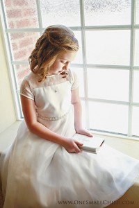 First Communion Gifts