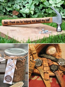 Fathers Day Gift Ideas - One Small Child