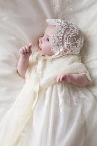Christening Customer Highlight - One Small Child
