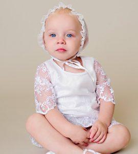 Eternity Christening Dress - One Small Child