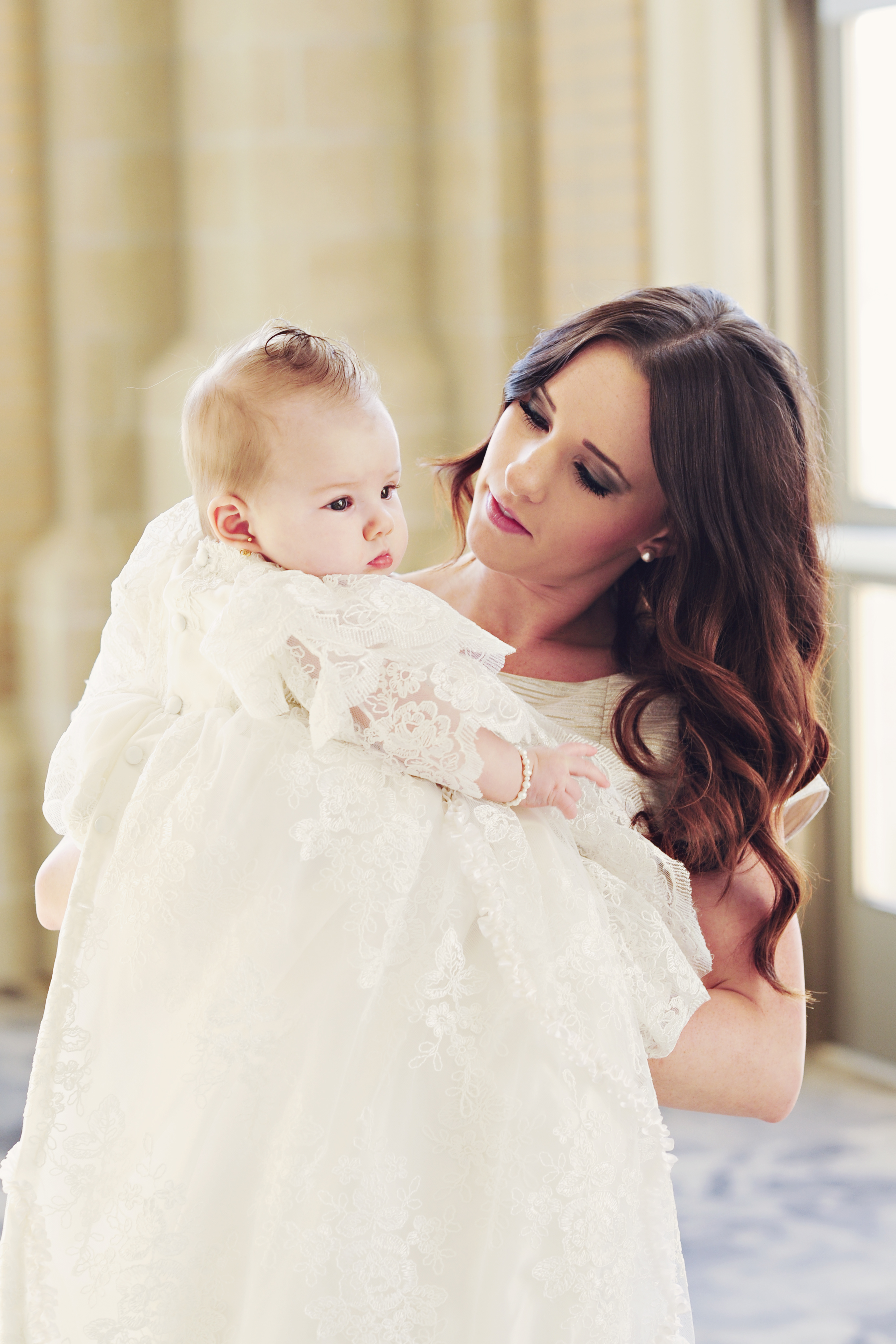 Royal Christening Gowns | A Behind the Scenes Look