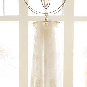 Penelope's BlessingHeirloom Slips for Christening, Baptism, Blessing Gowns - One Small Child