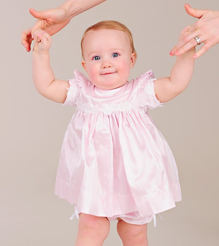 Ruby Spring Dresses - One Small Child