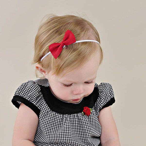 Lyla Baby Holiday Dresses - One Small Child